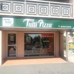Tutti Pizza Saint Jean