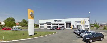 Renault Dacia Lavaur - Vaureenne Automobiles