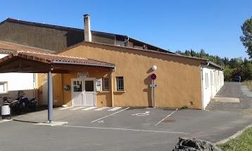 Gymnase et Stade de Puygouzon - La Cayrié