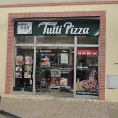Tutti Pizza Graulhet