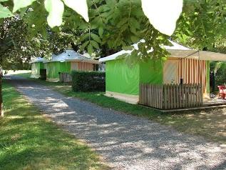Camping-Base de loisirs