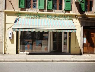 Pharmacie de Vabre