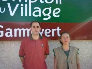Jardinerie Gamm vert Village Moulin Mage