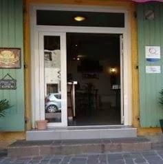 Café Restaurant le Saint Gervais