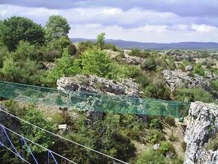 Acro roc des infruts