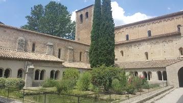 Musée Village d'Antan