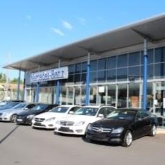 Sodira Montpellier Mercedes-Benz et smart