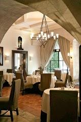 Restaurant l'Oustau de Baumanière