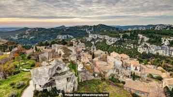 Les Baux-de-Provence - Office de Tourisme