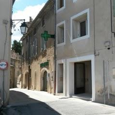 PROPRIETES COTE LUBERON Agence