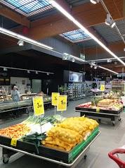 Market Vinon sur Verdon