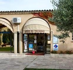 Office de Tourisme des Salles sur Verdon