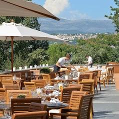 Restaurant le Faventia
