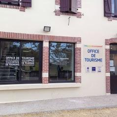 Bureau d'Information Touristique de Léon