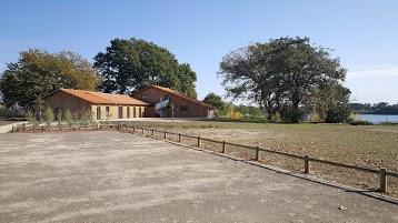 Réserve Nationale de Chasse et de Faune Sauvage d'Arjuzanx