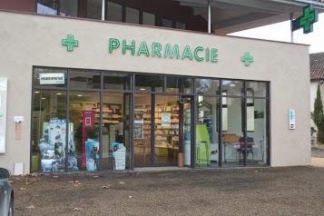 Pharmacie Dunoguier