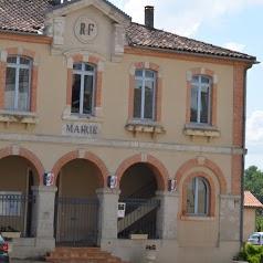 Mairie - secrétariat