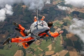 Parachutisme Occitan