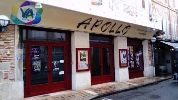 Cinéma Théâtre Apollo