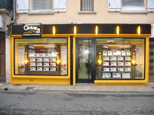 Century 21 Campos Immobilier