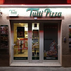 Tutti Pizza Fronton