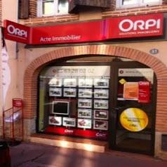 ORPI Acte Immobilier - Negrepelisse