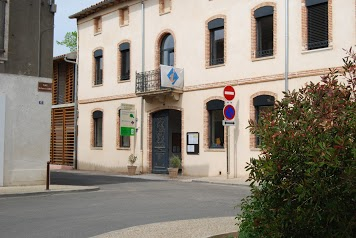 Communauté de Communes du Pays Rabastinois