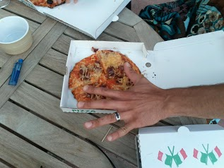 Pizza Jean Et Lola