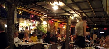 Au Cabanon de Puycelsi - Restaurant Bistrot Tarnais