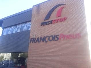 First Stop-François Pneus