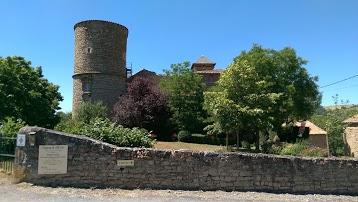 Château de Mélac