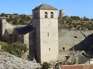 Office de Tourisme Larzac et Vallées
