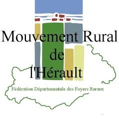 Mouvement Rural de l'Hérault, Fédération Départemaentale des Foyers Ruraux