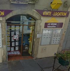 LE VIGAN immobilier Cevennes