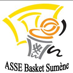 ASSE Basket Club Sumène