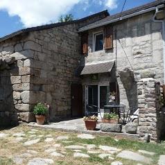 Gîte Hameau des Laubies LZG184