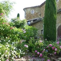 Le Jardin de l'Abbaye de Valsaintes