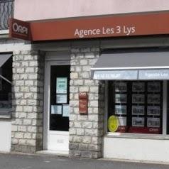 ORPI Agence les 3 Lys