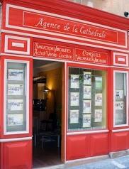 Agence de la Cathédrale