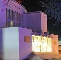 Théâtre - Cinéma Le Parnasse