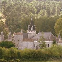 Bonas Lisse Vignoble, SCEA Château de Lisse