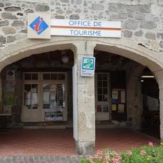 Office de Tourisme de l'Albret à Mézin