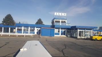 Agen La Garenne Airport