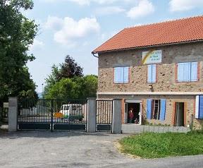 Centre Aéré Puech de la Joie