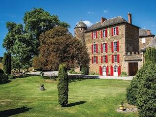 Château du Bosc Demeure de Toulouse Lautrec