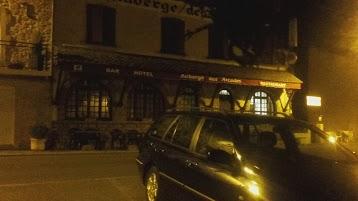 Auberge Des Arcades Hotel & Restaurant