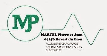 MARTEL Pierre et Jean
