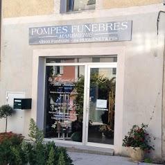 Ets HUGUENET & Fils - Sarl Albion Funéraire - 04150 BANON