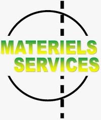 MATERIELS SERVICES