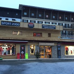 Sport 2000 FL Sport (Centre Station)